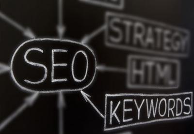 知名企业接轨互联网SEO是标配,同过SEO获得推广宣传